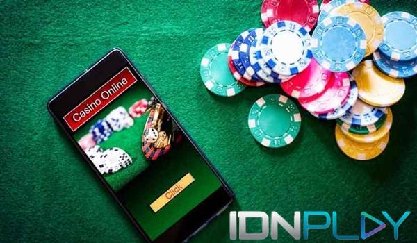Judi poker Online Trik Bisa Menang Terus